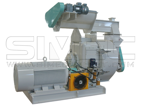 How much will it cost to build a wood sawdust pellet plant