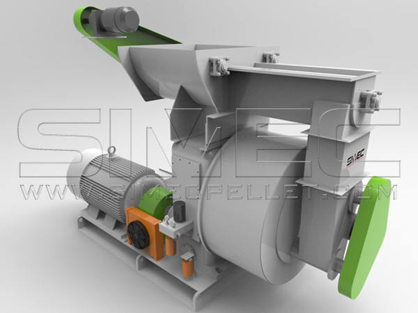Low Country Biomass Pellet Mill ~ Spm biomass pellet mill